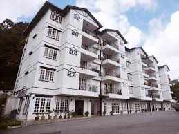hotel reviews of parkland apartment cameron highlands malaysia