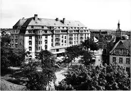 Bad Nauheim Villen Hotels Und Prachtstrassen Netzwerkplattform Crowdfunding