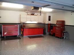 Garage Interior Wall Ideas Interior Garage Designs