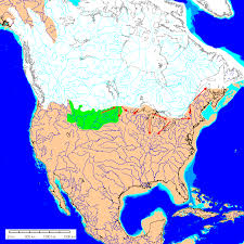 St Lawrence River Map What If The Ice Ages Had Been A Little Less Icy