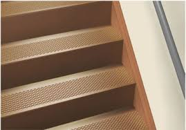 diamond rubber stair treads roppe stair treads