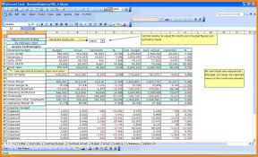 Non Profit Budget Template Excel Sle Budget Template For Non Profit Organization Haisume