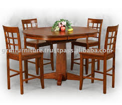 dining tables wooden home and furniture