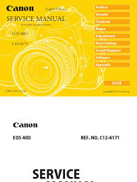 download canon laser class 710 730i 720i service and parts manual