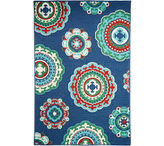 What Is An Indoor Outdoor Rug by Outdoor Rugs U2014 Rugs U0026 Mats U2014 For The Home U2014 Qvc Com
