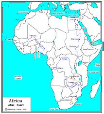 africa map khartoum whkmla notes on the history of sub saharan africa