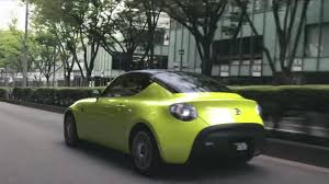 toyota sports car this s fr video makes us want toyota u0027s baby sports car even more