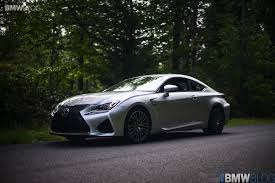 2015 lexus rc debuts at what does chris harris think of the lexus rc f