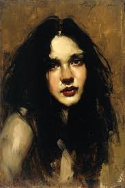 Hit The Floor Names - all about oil painter malcolm t liepke the key to his figure