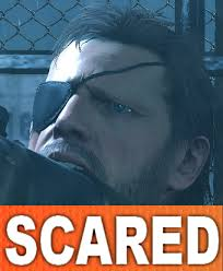 Memes Scared - scared memes