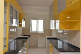 parallel kitchen design asian kitchen photos parallel modular kitchen designs in