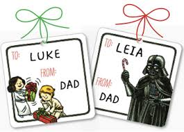 free star wars gift tags print droid cool