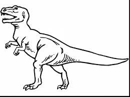 impressive printable dinosaur coloring pages with free dinosaur