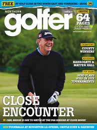 Lamb And Flag Southmoor Northern Golfer Magazine 34 June 2015 By Offstone Publishing