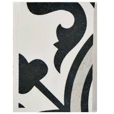 Floor And Decor Kennesaw Ga Merola Tile Metro Glossy Black 1 3 4 In X 3 3 4 In Porcelain