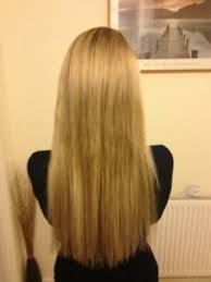 micro ring hair extensions after adding a of 18 micro ring attached hair
