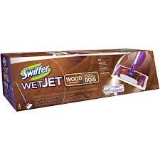 swiffer safe for laminate wood floors