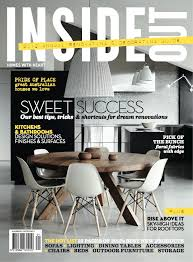 Best Home Decorating Magazines 52 Best Interiors Magazine Covers Images On Pinterest Interiors