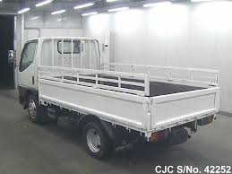 2000 mitsubishi canter truck for sale stock no 42252 japanese