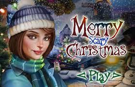 merry scary christmas hidden4fun