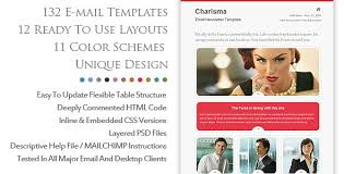 35 best responsive html email templates free premium