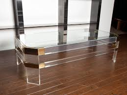 fresh lucite coffee table nz 20438