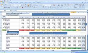 Spreadsheet For Free Excel Accounting Templates Download And Small Business