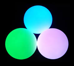 jugglo pro sets color changer fade and strobe glow sport