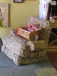 tappeto con tappi di sughero come arredare casa con il riciclo dei tappi di sughero non sprecare