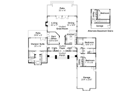 craftsman house plans heartford 10 420 associated designs
