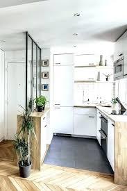 cuisine sejour meuble separation cuisine sejour pour idees de deco de cuisine
