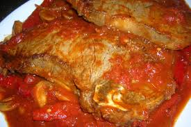 Cooking Italian Comfort Food Steak Pizzaiola Cooking Italian Comfort Food
