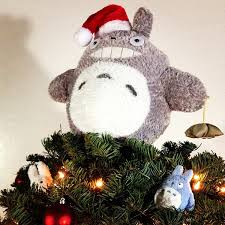 15 crazy christmas tree toppers oddee