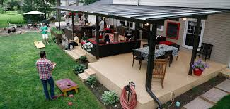 Northeast Factory Direct Cleveland Ohio by Patio Covers Outdoor Shade Structures Bright Covers