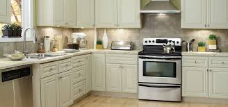 off white kitchen cabinets with stainless appliances elegant kitchen area with wooden off white painted kitchen cabinet