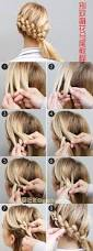 13 best braids images on pinterest hairstyles hair and braided hair