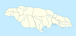 jamaica physical map file jamaica location map svg wikimedia commons