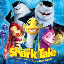 film kartun ikan hiu 10 film animasi terpopuler dengan karakter hewan