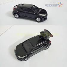 tomica toyota estima xe ô tô mô hình tomica toyota c hr tỷ lệ 1 64 box 75 000