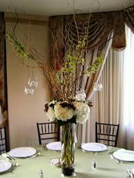 curly willow centerpieces wedding centerpieces with curly willow wedwebtalks