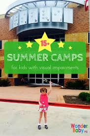 Minnesota State Academy For The Blind 15 Summer Camps For Blind Kids Wonderbaby Org