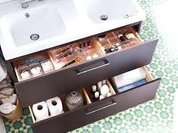 bathroom sink organizer ideas under sink storage ikea best under sink storage ideas on storage