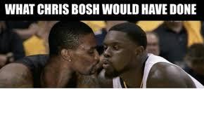 Chris Bosh Meme - 25 best memes about chris bosh chris bosh memes