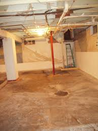 old house basement adventures in remodeling
