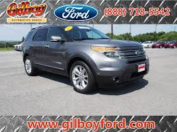 used 2014 ford explorer for sale whitehall pa