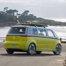 volkswagen buzz price volkswagen u0027s i d buzz electric concept car will go into