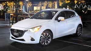 mazad car mazda 2 review specification price caradvice