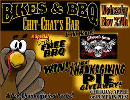 thanksgiving party flyer why local bars love the day before thanksgiving weekendbroward