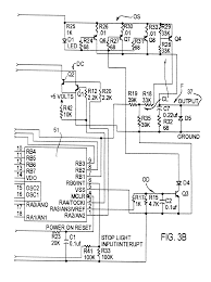 patent us6179390 electronic trailer brake controller google
