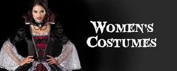 Halloween Costumes Men Women Horror Dome